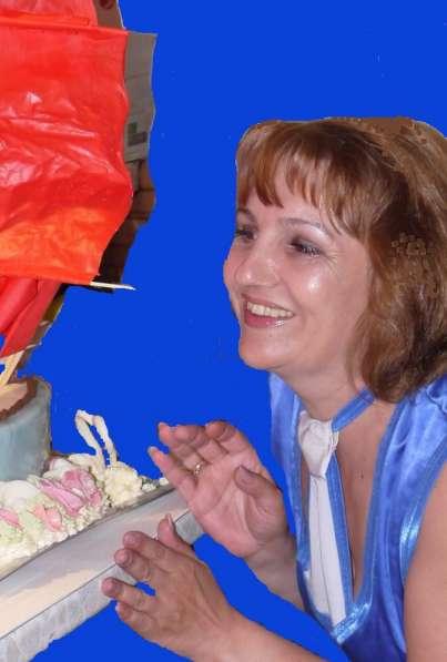 Тамада, ведущая Наталья Кураж, Сургут и ХМАО в Сургуте фото 14