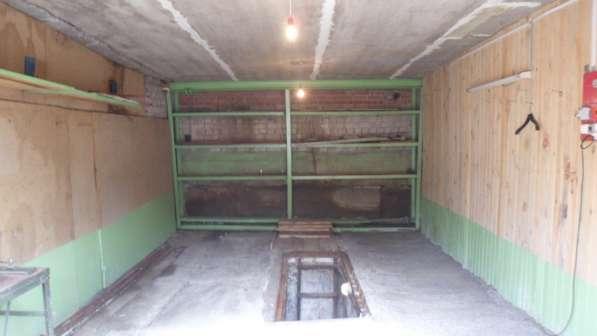 Продам гараж циркулярная пила в подарок в Томске фото 3