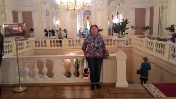 Лариса, 73 года, хочет познакомиться в Москве фото 3