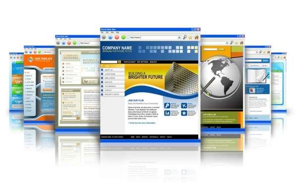 Создание сайтов под ключ и продвижение сайта в интернете