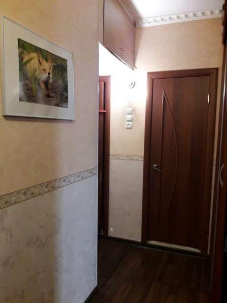 Продажа 2 ккв. гор. Москва, Зеленоград, корпус 1424 в Москве фото 12