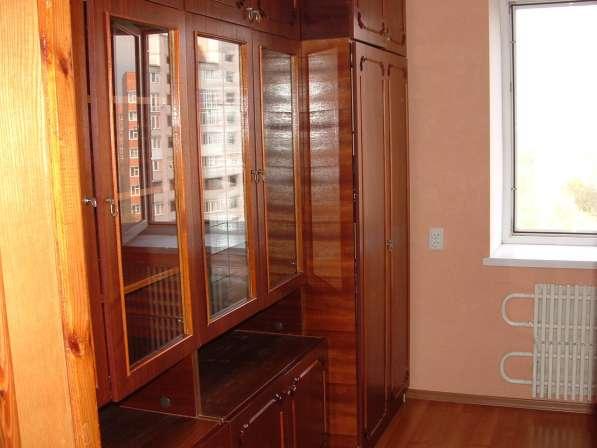 Продам 3-х комнатную квартиру и гараж в Сумах