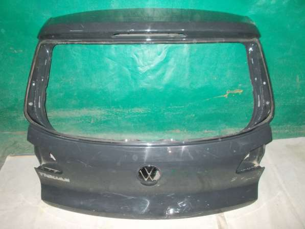 Крышка багажника для Volkswagen Tiguan