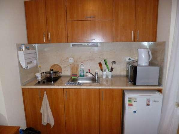 Апартамент на Солнечном берегу рядом с пляжем в фото 9