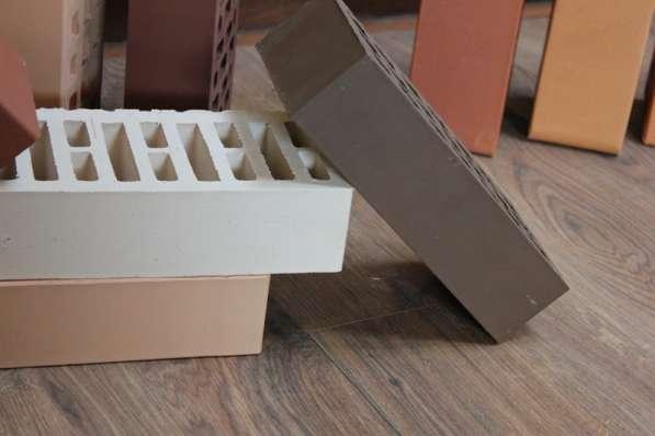 Кирпич. Блоки. Цемент