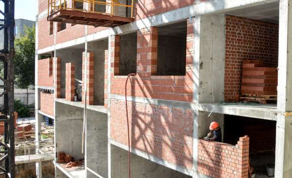 Отличная 2кв. Комфорт-класса, в новом ЖК ул. Восточная 31 в Екатеринбурге фото 4