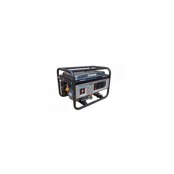 Электрогенератор DeMARK DMG-3500 F