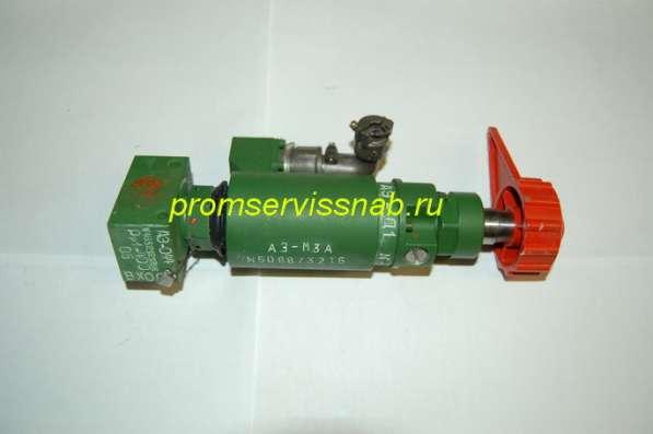 Электропневмоклапан АЭ-003, АЭ-056, АЭ-058 и др в Москве фото 10