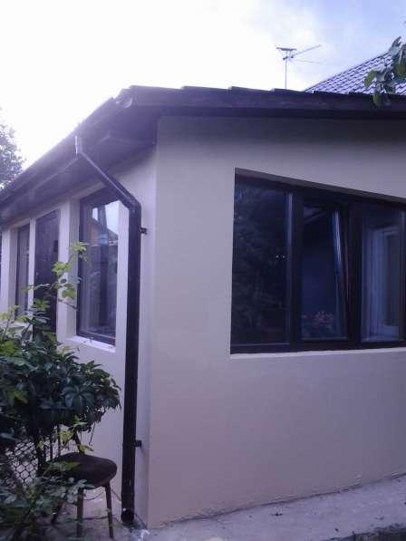 Дом по Калужскому шоссе