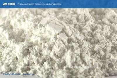 Микрокальцит, Мраморный щебень