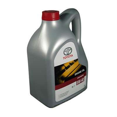 автозапчасти TOYOTA 0W30 ENGINE OIL Мо 0888080365