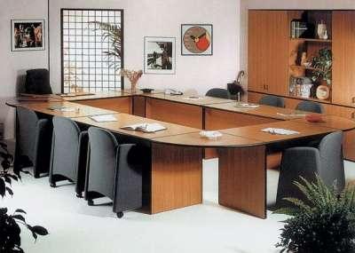 Дин-Р столы для переговоров австрийский