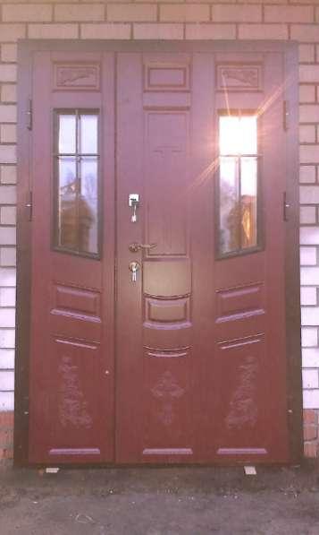 Дверь стальную Кострома