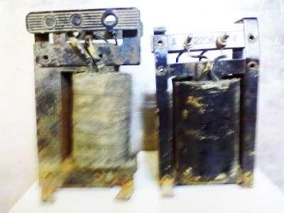 Трансформаторы понижающие 220 вольт / 24 вольт