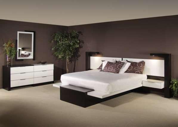 Мебель для спальни на заказ в
