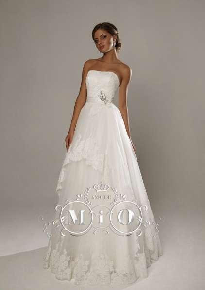 Свадебное платье Amore MIO новое