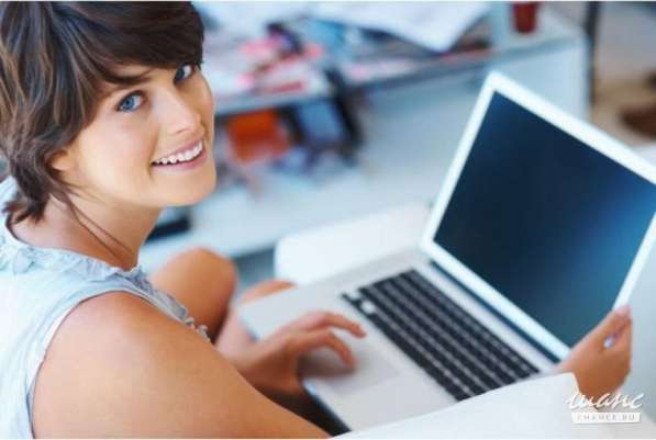 Менеджер интернет - магазина, с обучением