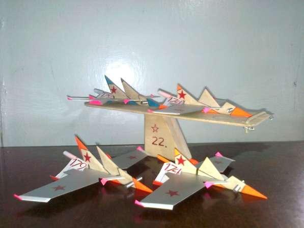 Летающие самолёты с палубы в Чебоксарах фото 15