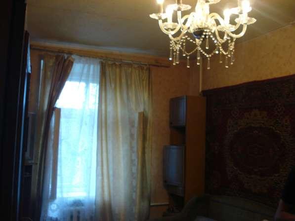 Комната в трехкомнатной квартире на пр. Металлургов
