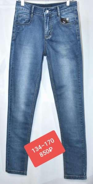Детские джинсы оптом в Екатеринбурге фото 9