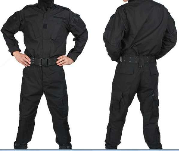 Одежда и аксессуары для военнослужащих, Полиции и МЧС в Москве фото 12