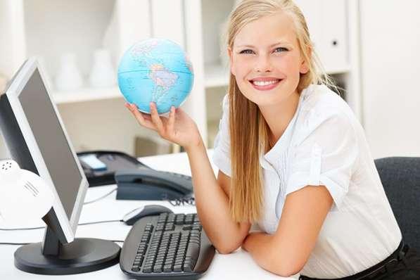 Срочно требуется интернет администратор