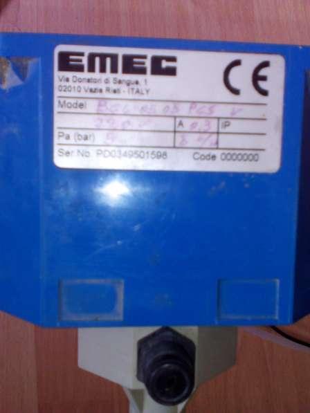 Дозирующий насос для реагентов в бассейне emec в Сергиевом Посаде фото 3