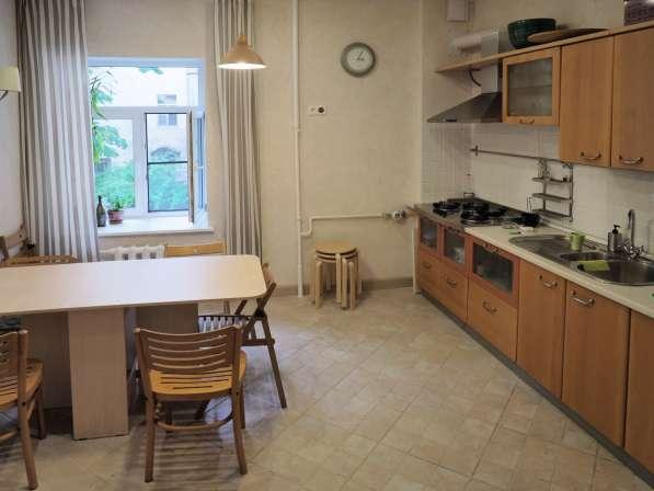 5-комнатная квартира в центре Санкт-Петербурга в Санкт-Петербурге фото 14