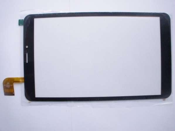 Тачскрин для планшета Irbis TZ82