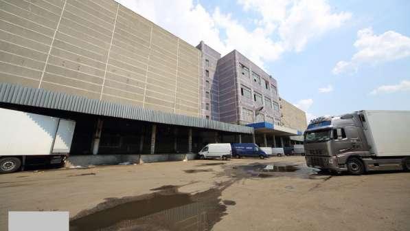 Предлагаю складское помещение площадью, 15000 м²