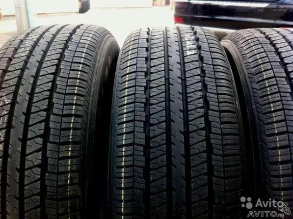 Новые шины данлоп ст20 215/60 R17 Grandtrek