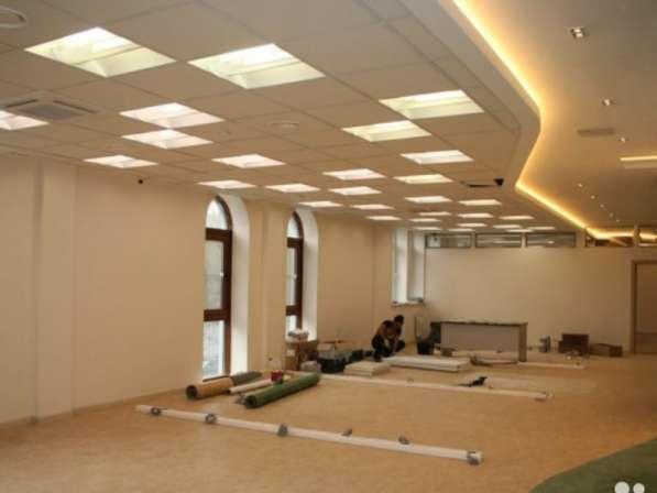 Ремонт квартир, домов, офисов, гаражей в Тольятти