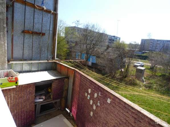 1-к квартира, 31 м², 2/5 эт. с. Шеметово в Сергиевом Посаде фото 3
