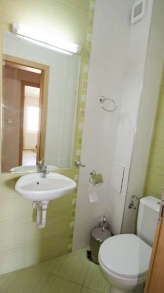 Квартира в новом доме с видом на море в фото 6