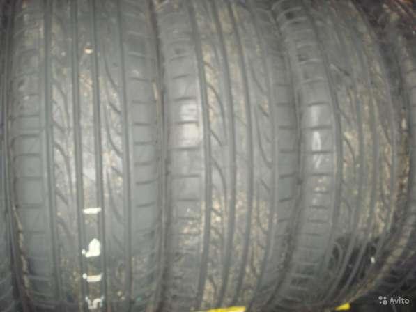 Новые Dunlop 215/60 R16 SP Sport LM704 95H