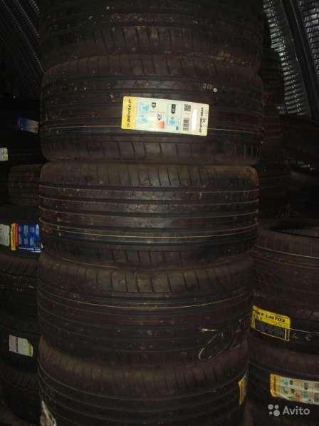 Новые R20 немецкие Dunlop 255 35 и 275 35 Maxx GT
