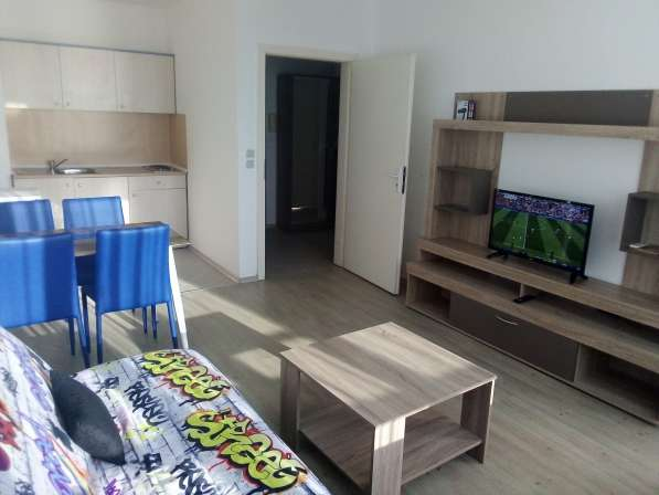 Квартира (Болгария, Поморие) в фото 10