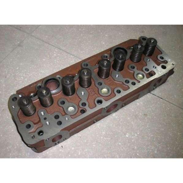 Головка цилиндров МТЗ д-240