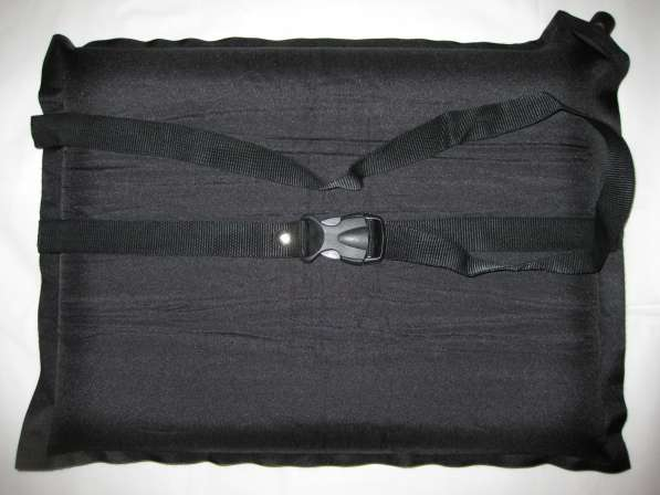 Самонадувающаяся подушка в Краснодаре фото 3