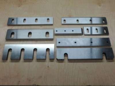 производство ножей для гильотинных ножни