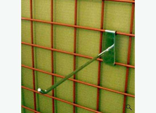Крючки на решетку торговую