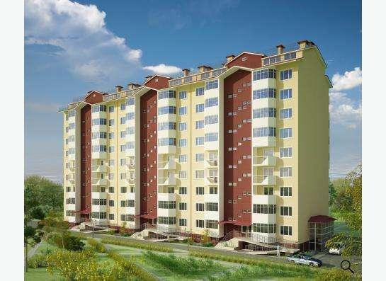Квартиры от Застройщика в Краснодаре фото 5