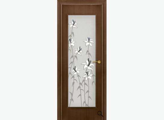 Двери межкомнатные ламинированные в Екатеринбурге фото 7