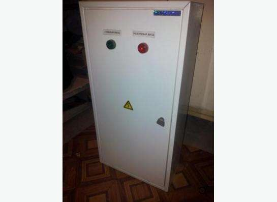 Продам шкаф автоматического переключения питания АВР-40 в Екатеринбурге фото 3