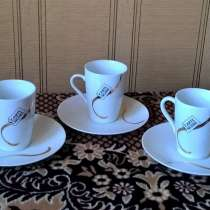 Фирменные подарочные кофейные пары carte noire, в Новосибирске