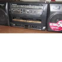 Продаю кассетный магнитофон Panasonic RX-CT870, в г.Белгород