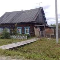 недвижимость домик, в Тобольске