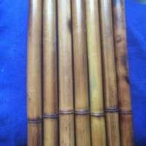 Бамбуковые палочки для Креольского массажа, в г.Москва