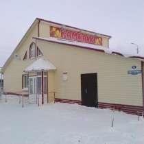 Продаётся готовый бизнес, магазин в п. г. т. Тазовский, в Тарко-сале