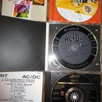AC/DC. rainbow на сд дисках, в Коломне